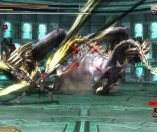 God Eater 2: Rage Burst 01