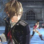 God Eater 2 Rage Burst è disponibile da oggi