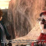 God Eater Resurrection bandai namco rpg tour 01