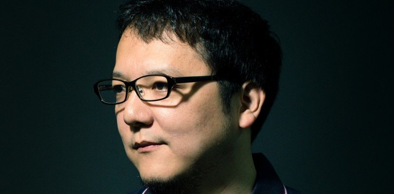 Hidetaka Miyazaki Kentaro Miura