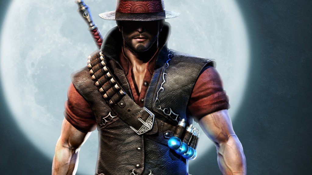 Humble Bundle Victor Vran