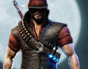 victor vran ps4 xbox one