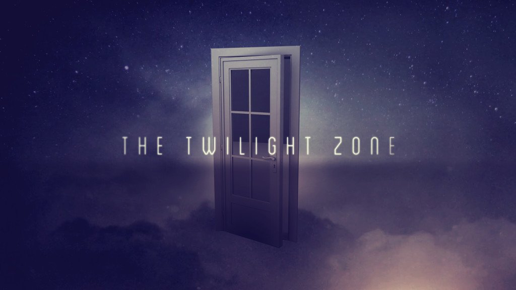 Ken Levine The Twilight Zone