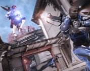 Lawbreakers: la terza closed alpha arriverà nel weekend