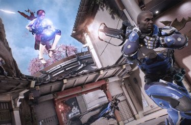 Lawbreakers prova gratuita steam
