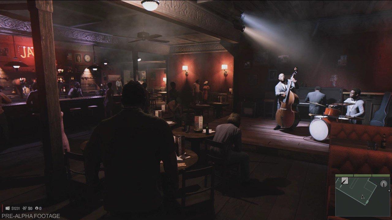 Mafia 3: nuovo trailer e data d'uscita