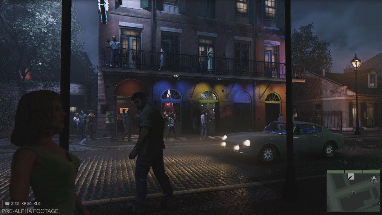 Mafia 3: svelata la colonna sonora ufficiale