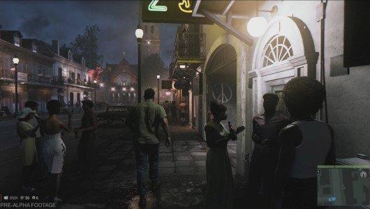 Mafia 3: una nuova patch abilita la compatibilità con PS4 Pro