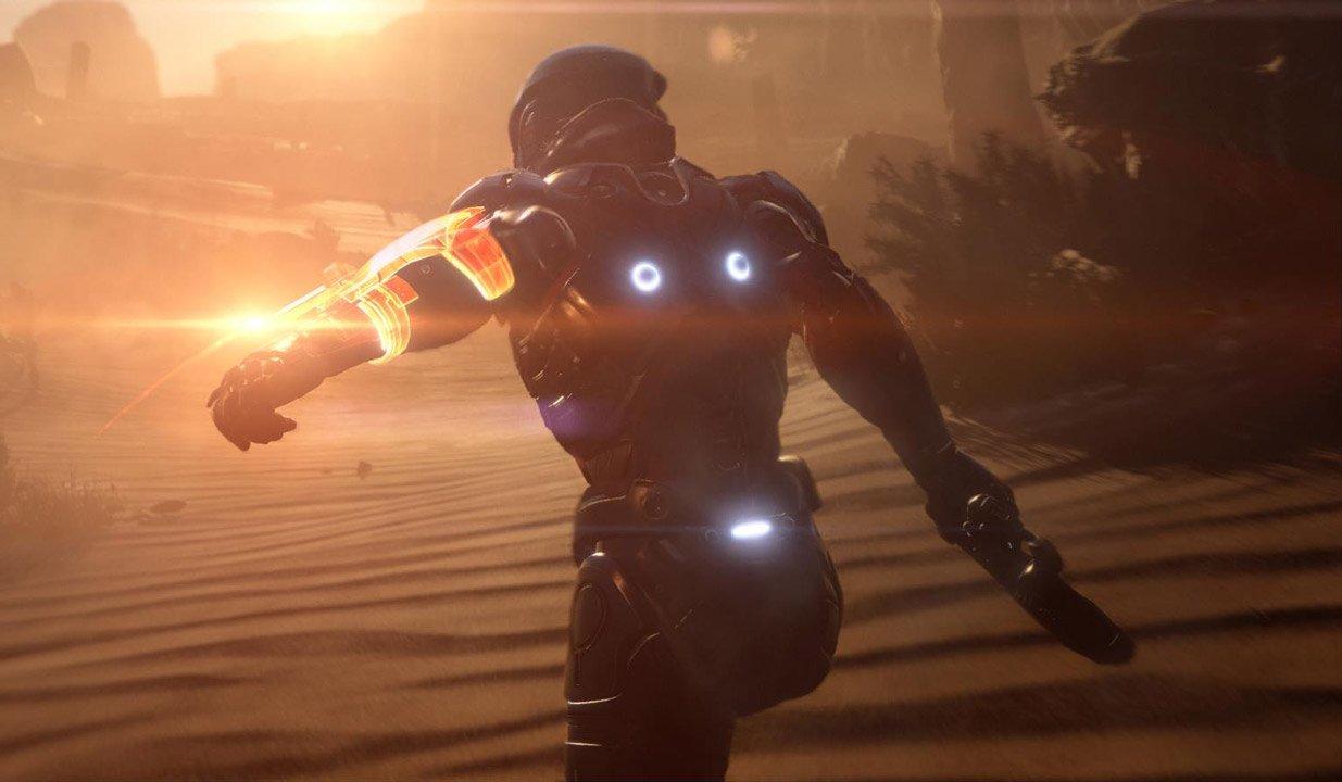 Mass Effect Andromeda: il sistema moralità subirà cambiamenti
