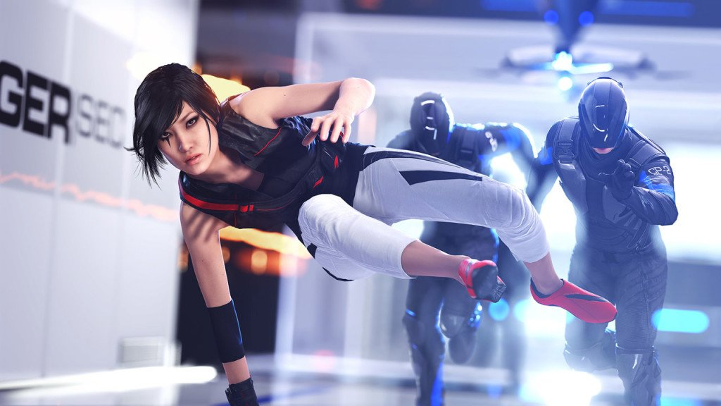 Mirror's Edge Catalyst star wars battlefront ea origin access