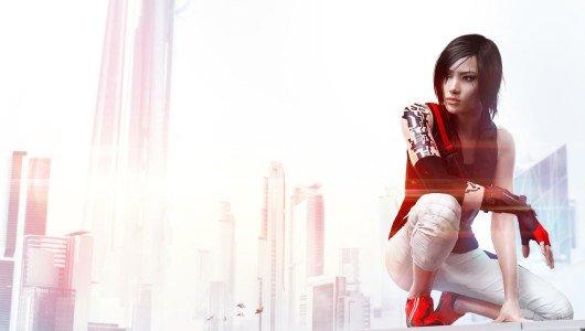 Musterbrand: linea abbigliamento per Uncharted 4 e Mirror's Edge