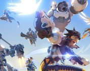 Overwatch gioco dell'anno dice awards