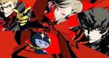 Atlus ha svelato il programma dei contenuti aggiuntivi di Persona 5