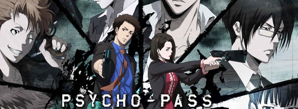 Psycho-Pass Mandatory Happiness data uscita