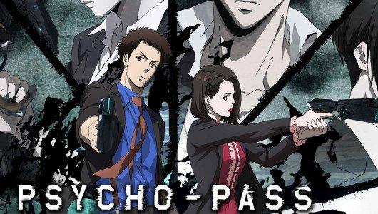 Psycho-Pass Mandatory Happiness data uscita