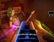 Rock Band 4 PC crowdfunding news