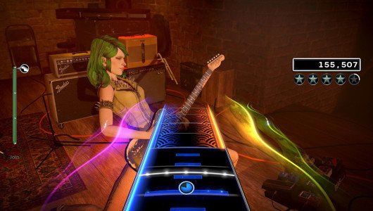 Rock Band 4 PC crowdfunding news