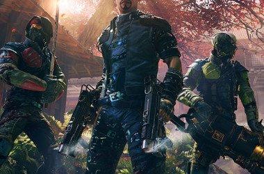 Shadow Warrior 2 è gratuito su GOG per le prossime 48 ore