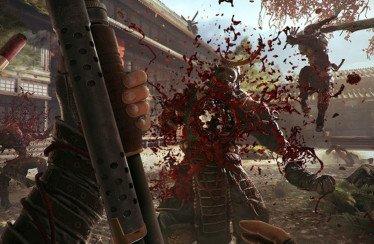 shadow warrior 2 gameplay gamescom 2016