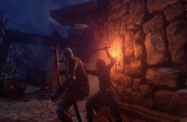 Shadwen, lo stealth game di Frozenbyte, ha una data d'uscita