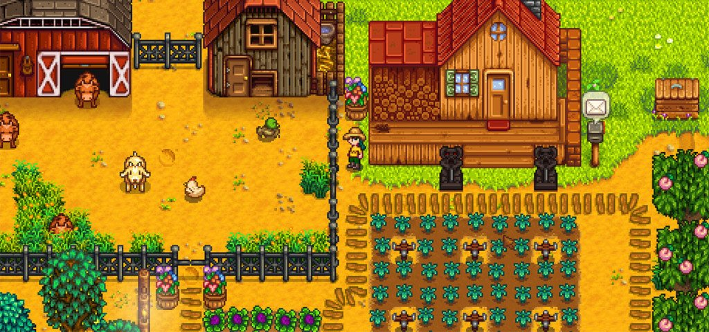 stardew valley ps4 xbox one