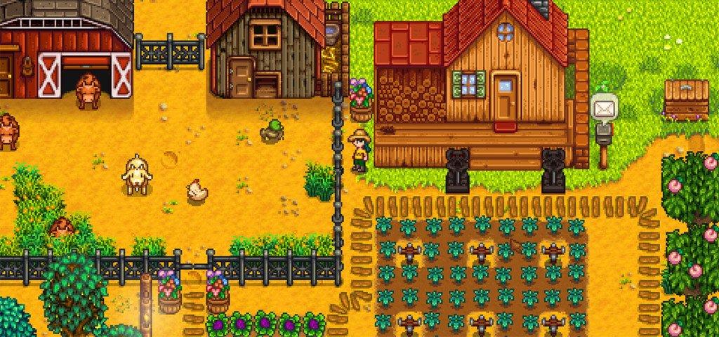 stardew valley multiplayer