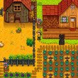 stardew valley cattura video switch