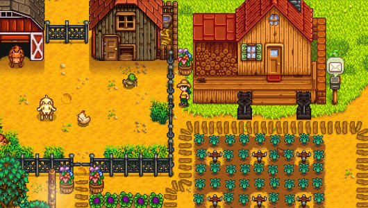 stardew valley ios