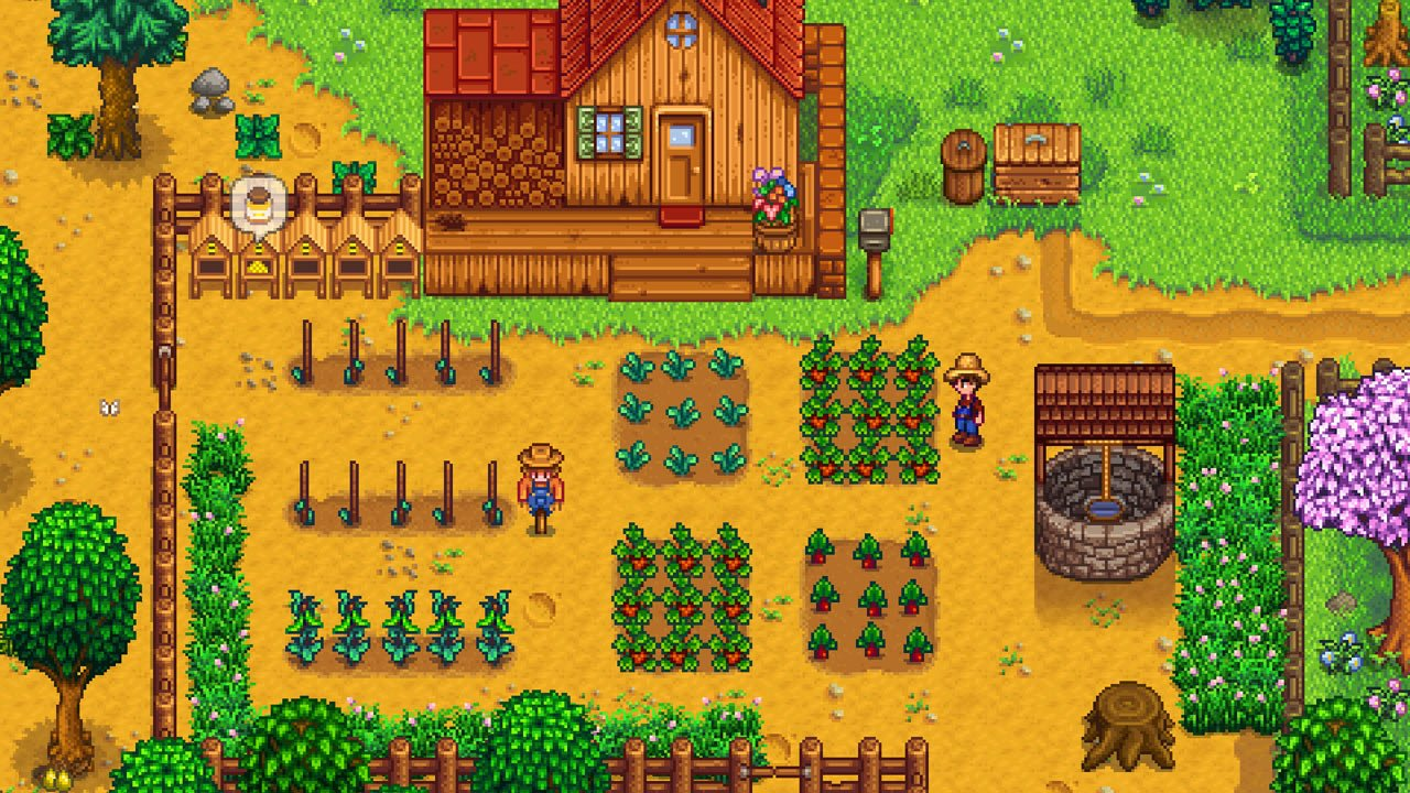 stardew valley vendite