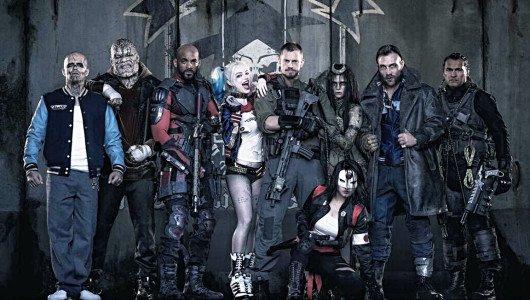 Suicide Squad arriva in Home Video, annunciata la versione Extended Cut