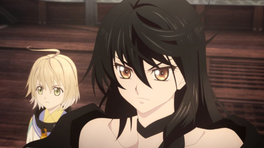 Tales of Berseria steam demo pc ps4
