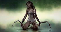 cd projekt red Cyberpunk 2077 e3 2018