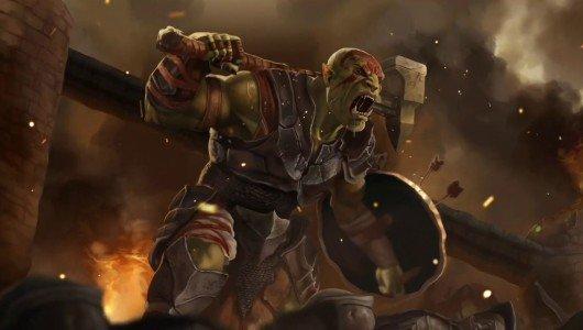 The Elder Scrolls Legends open beta pc