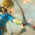 The Legend of Zelda breath of the wild nintendo dice awards