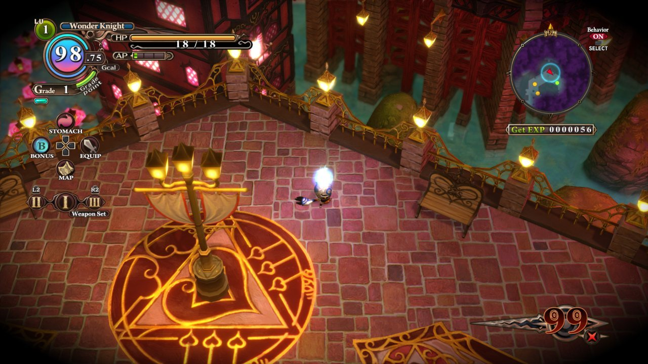 The Witch and the Hundred Knight Recensione PS4
