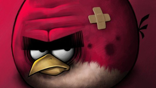 angry birds cerotto