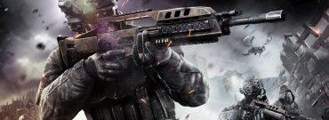 Call of Duty Infinite Warfare e3