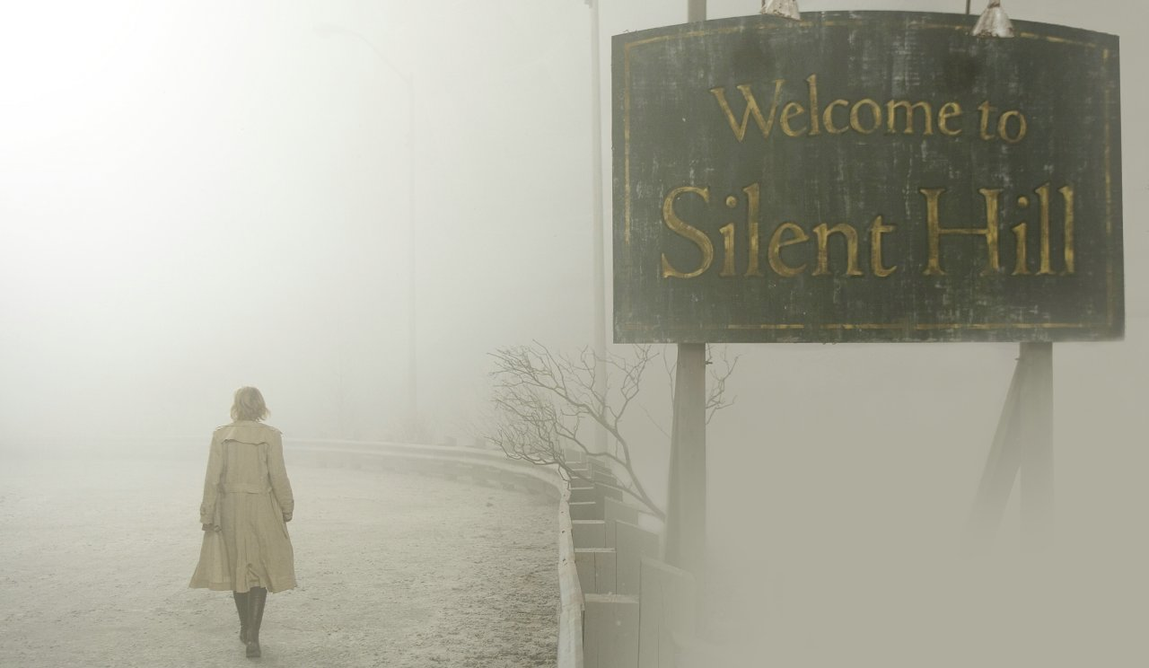 cinema videogiochi silent hills editoriale
