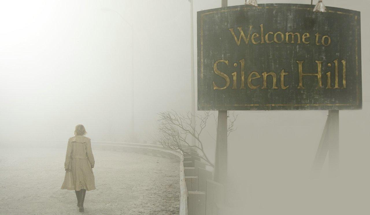 cinema videogiochi silent hills editoriale