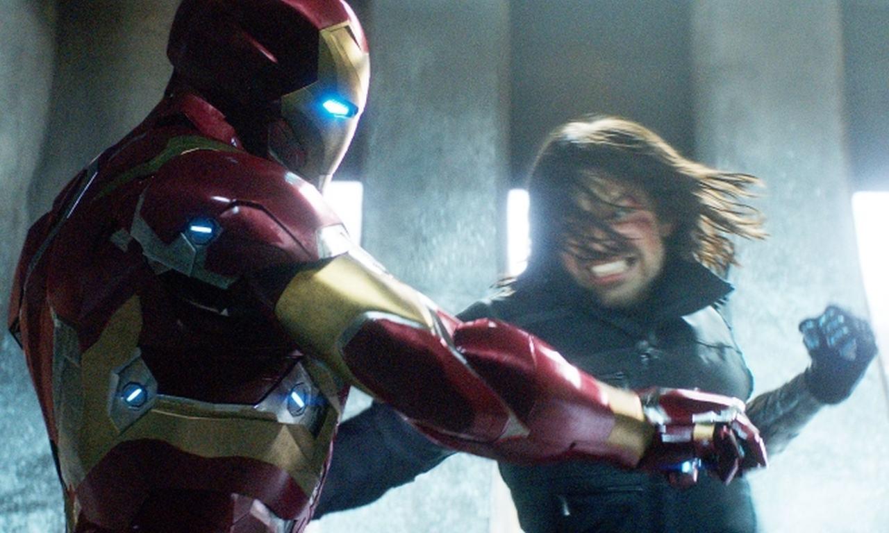 Captain America Civil War Recensione Cinema