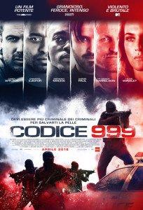 codice 999 recensione