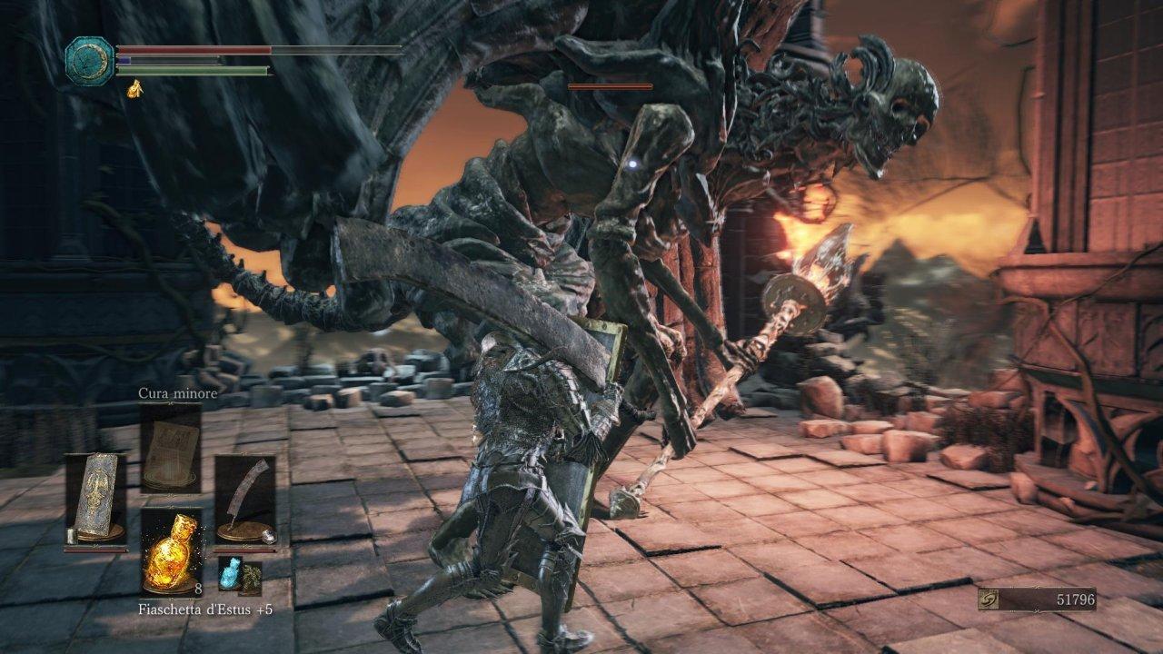 Dark Souls 3 e altri nel nuovo numero di Famitsu