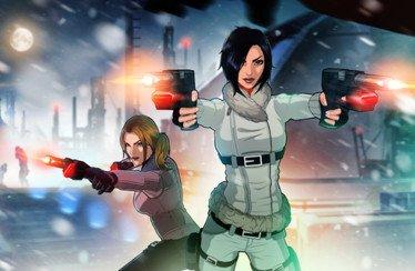Square Enix Collective: una campagna per Fear Effect Sedna
