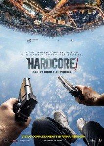 hardcore! recensione cinema