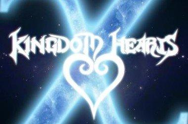 Kingdom Hearts: Unchained Chi