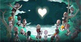 Kingdom Hearts Unchained Chi ha raggiunto i cinque milioni di download