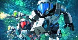 Metroid Prime Federation Force vendite giappone