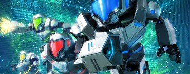 Metroid Prime Federation Force vendite giappone