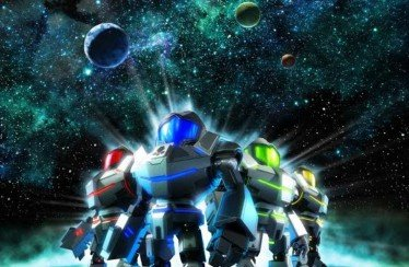 Metroid Prime Federation Force story trailer