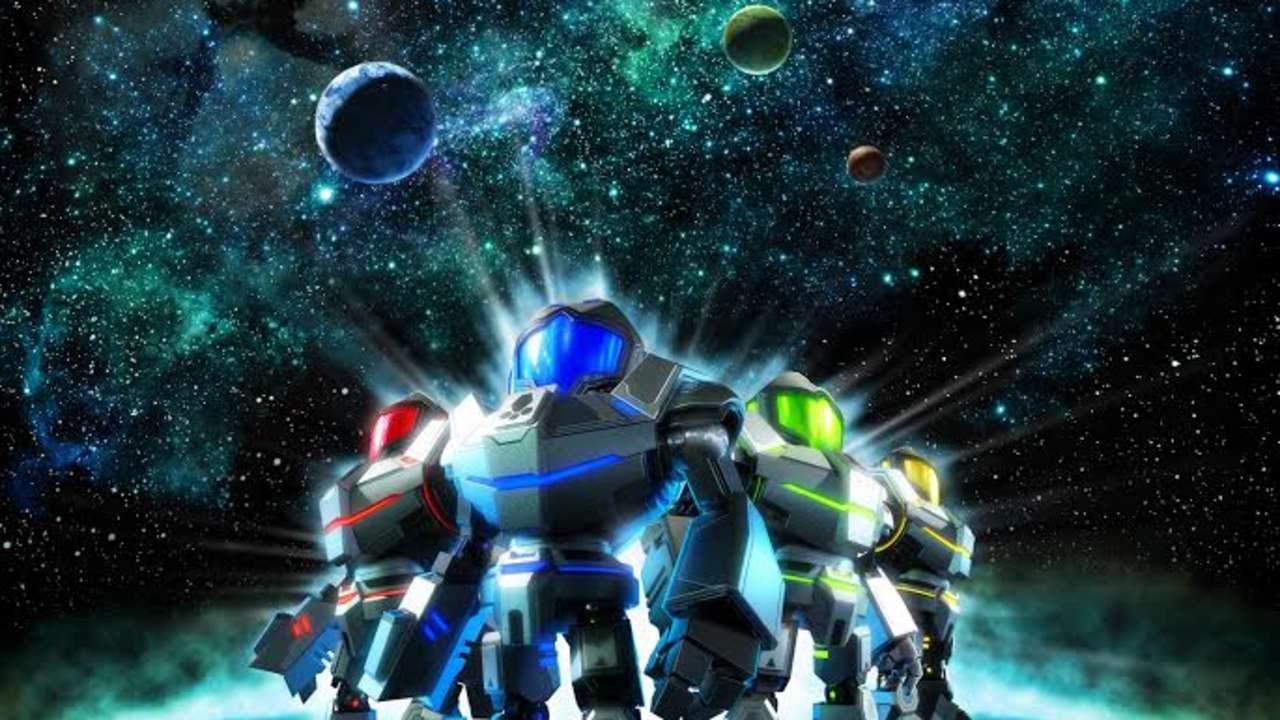 Metroid Prime Federation Force: annunciata data uscita